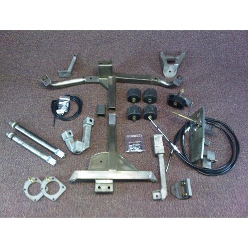 Acura Honda K20 / K24 Engine Swap KIT for Fiat Bertone X1/9