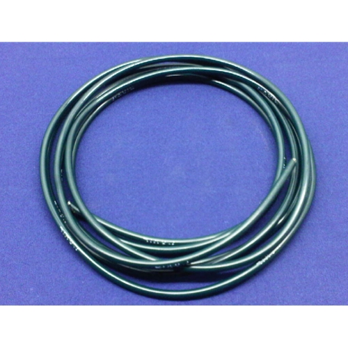 Spark Plug Wire 5mm Green Solid Core 10 Ft Roll - OE CAVIS on solid copper wire, no 12 gauge solid wire, solid aluminum wire, solid vs stranded electrical wire,