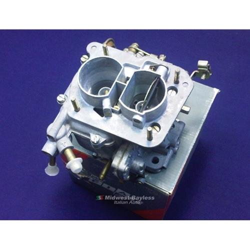 carburetor weber 34 datr fiat x19 128 yugo lancia beta rebuilt rh midwest bayless com