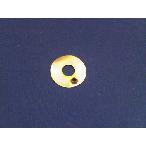 Fiat 124 SED-WAG Camshaft Pulley Bolt Folding Lock Washer M10 (Fiat