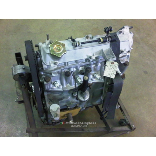 Fiat x19 performance parts
