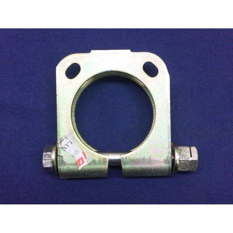 Exhaust Clamp / Hanger Bracket 43mm / 1 75