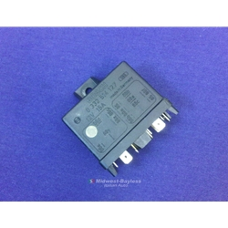 Fuel Injection Multi-Relay (Fiat 124 Spider, X19, 131, Lancia) - U8