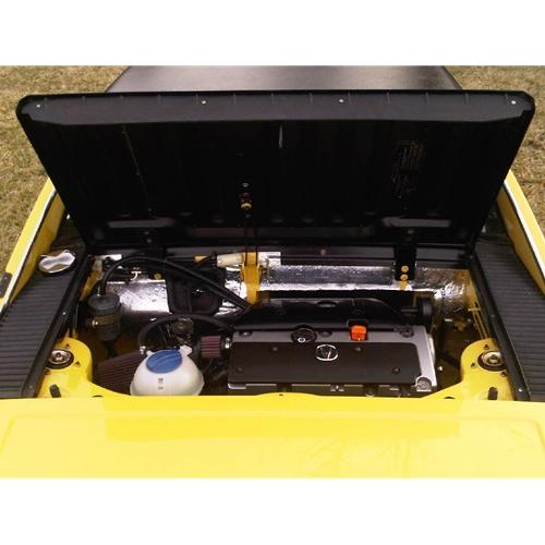 Fiat x1/9 engine swap