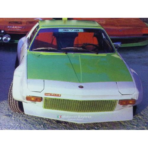 1166_3_ fiat x19 air dam fiberglass faza stradale (fiat x1 9 1974 78 1979 Fiat X1 9 Bertone at readyjetset.co