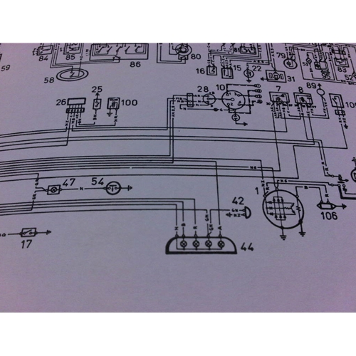 lancia beta coupe wiring diagram cars and motorcycles wiring schematic diagram