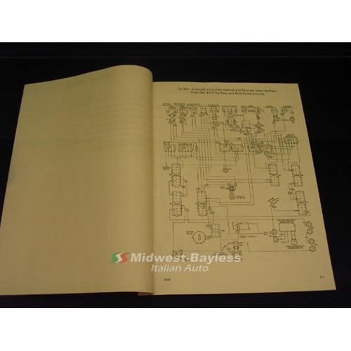 lancia beta wiring diagrams manual lancia beta coupe 1975 78 new rh midwest bayless com beta techno wiring diagram beta ark wiring diagram