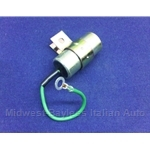 Ignition Condenser (Fiat X19 1974-78, 128, 850 w/Ducellier Dist.) - NEW