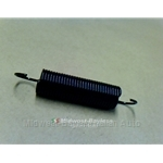 Accelerator Pedal Spring for 1972.5-1978 Fiat 124 Spider -OE NOS