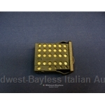 Instrument Dash Light Dimmer Rheostat (Fiat Strada) - OE NOS