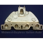 Intake Manifold DOHC 1438cc Late-Style (Fiat 124 Spider Coupe 1970-71) - U9