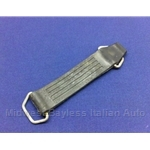 "Jack Strap - Short 6"" (Fiat 124 Spider, X1/9 All) - U8"