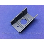 Marker Light Bracket Rear Left (Fiat 128 SL Coupe) - OE NOS