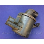 Air Cleaner Assembly FI (Fiat Bertone X19 1980-88) - U7