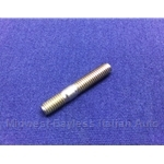 Air Cleaner Mounting Stud M5x30 (Fiat 124, 128, 131, X19, Strada) - NEW