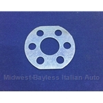 Flywheel Bolt Lock Plate for 10mm Bolts (Fiat, Yugo, Lancia) - OE NOS