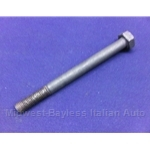 Head Bolt - M10x120mm (Fiat 124 Sedan Wagon w/OHV) - OE NOS