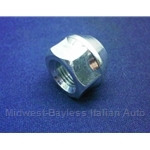 Lug Nut - Open Ended, Short Head 19mm, M12x1.25 - NEW