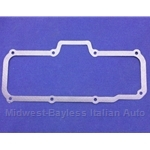 Manifold Gasket Intake Plenum FI (Fiat 124 Spider, 131/Brava 1980-On) - NEW