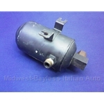 Air Conditioning Dryer Canister (Fiat Bertone X19 1975-88) - U8