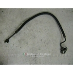 Air Conditioning Hose At Compressor - Discharge Side (Fiat Bertone X19 1980-86) - U8