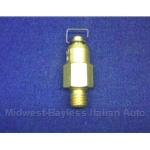 "Needle Valve 32 ADF/ADFA ""150"" (Fiat 131 124 Spider Coupe) - NEW"