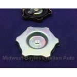 Oil Filler Cap (Fiat X19, 128, 131, 850, 124, Lancia) - NEW