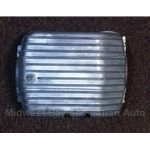 Oil Pan Aluminum (Fiat 850 Spider Coupe 903cc + fits all 850 models) - U8