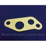 Oil Pump DOHC Gasket (Fiat 124 Spider 2000, 131 Brava 1979-On) - NEW