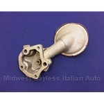 Oil Pump Pickup Foot (Fiat 124, 131 DOHC 1966-76) - U8