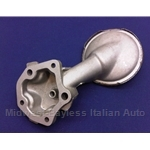 Oil Pump Pickup Foot (Fiat 124, 131 DOHC 1966-76) - OE NOS