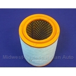 Air Filter (Fiat Bertone X1/9 1980-88 w/Fuel Injection) - NEW
