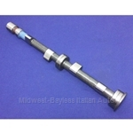 Performance Camshaft DOHC 245 Degree (Fiat 124, 131, Lancia Beta, Scorpion) - NEW