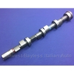 Performance Camshaft SOHC - 223 Degree Duration - Street Cam (Fiat X19, 128, Yugo) - NEW
