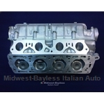 Performance Cylinder Head DOHC Assembly 1756cc / 1.8L (Fiat 124, 131 / LANCIA All) - REBUILT