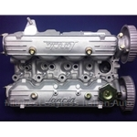Performance Cylinder Head Assy. DOHC 1.8L (Lancia Scorpion All) - REBUILT