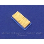 Air Filter for EGR (Fiat 124 Spider, X1/9 1979-80) - OE NOS