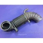 Air Flow Meter Snorkel (Lancia Beta 1981-82) - U8