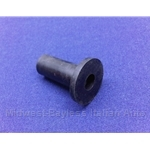 Accelerator Cable Bushing (Fiat 124 Sedan / Wagon) - OE NOS