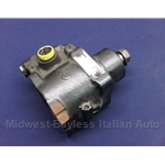 Power Steering Pump ZF (Lancia Beta All)  - OE NOS
