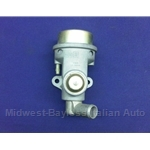 Air Pump Emissions Diverter Valve - (Fiat 124 1974) - OE NOS