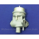 Air Pump Emissions Diverter Valve - (Fiat 124, 131 1975-78) - OE NOS