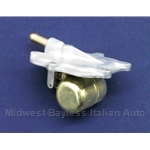 Fuel Tank Check Valve Assembly (Fiat 850 Spider 1970-73 North America) - OE