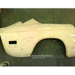Quarter Panel Rear Right (Fiat 850 Coupe) - OE NOS