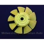 Radiator Cooling Fan Blade Fiat 850 All) - U8