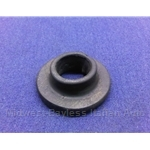 Radiator Rubber Mounting Post Bushing Upper TOP (Fiat Bertone X1/9, Lancia Scorpion All) - U8