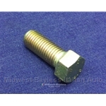 Radius Rod Bracket Bolt 10mm w/14mm Head (Fiat Bertone X1/9, 128, Scorpion/Montecarlo) - RENEWED
