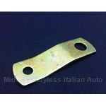 Radius Rod Control Arm Pivot Plate (Fiat X1/9 All, 128 SL/3P All) - OE / RENEWED
