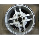 Alloy Wheel CD-91 (Fiat Bertone X19 124 128 850 131) - U8