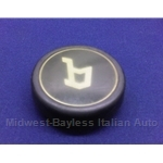 "Alloy Wheel Center Cap ""b"" (Fiat Bertone X1/9 1983-On) - U8"